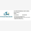 All Around Removals - Logo