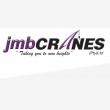 JMB Cranes - Logo