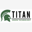 Titan Green Tech - Logo