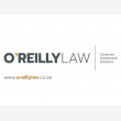 O'Reilly Law Inc - Logo