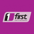 First Car Rental OR Tambo International - Logo