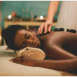 Danity Massage Clinic - Logo