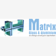 Matrix Glass &Aluminium (Pty)Ltd - Logo