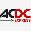 ACDC Express - Logo
