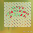 ZAFFYS STONE WORLD AND CRAFTS  - Logo