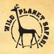 Wild Planet Safari - Logo
