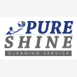 Pure Shine Cleaning Service - Logo
