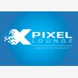 Pixel Lounge - Logo