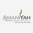 Amaniyah - Logo