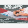 TX Inspection Services (Pty)Ltd - Logo