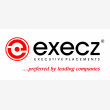 Execz Executive Placements - Logo