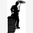 The Original Chimney Sweep - Logo