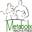 Metabolix Health and Fitness - Logo