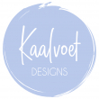 Kaalvoet Designs - Logo