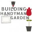 Building Handyman Garden - Logo