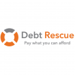 Debt Rescue - Logo