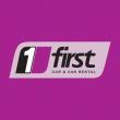 First Car Rental Cape Town Airport - Logo