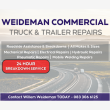 Weideman Commercial - Logo