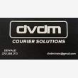 dvdm Courier Solutions - Logo
