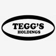 Tegg's Holdings Pty Ltd - Logo