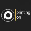 Printing On - Logo