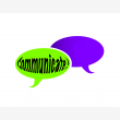 Communicate! - Logo