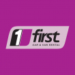 First Car Rental Bloemfontein Airport - Logo