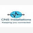 CNS INSTALLATIONS - Logo