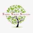 Super Smart Service - Logo