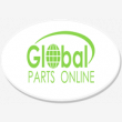 Global Parts Online - Logo