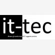 IT-TEC Business IT solutions - Logo