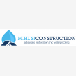 Mihusi Construction - Logo