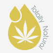 Totally Natural - Logo