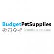 Budget Pet Supplies - Logo