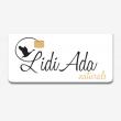 Lidi Ada Naturals - Logo