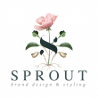 Sprout Brand Design & Styling - Logo