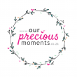 Our Precious Moments - Logo