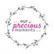 Our Precious Moments - Logo