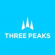 Three Peaks - Logo