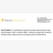 Irene Projects  - Logo