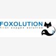Foxolution - First Oxygen SolutionCC - Logo