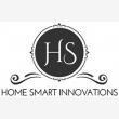 Home Smart - Logo