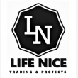 Life Nice Trading & Projects - Logo
