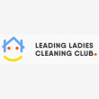 Leading Ladies Cleaning Club - Logo