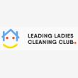 Leading Ladies Cleaning Club - Logo