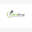 Blind Time Window Innovations - Logo