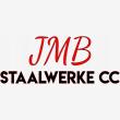 JMB Staalwerke CC - Logo