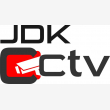 JDKCCTV and Maintenance - Logo