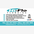 Hi-Flo Plumbing - Logo