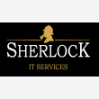 Sherlock IT Services - Logo